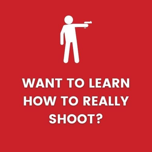 Indoor Shooting Company | Learn How To Shoot | Tampa, Florida
