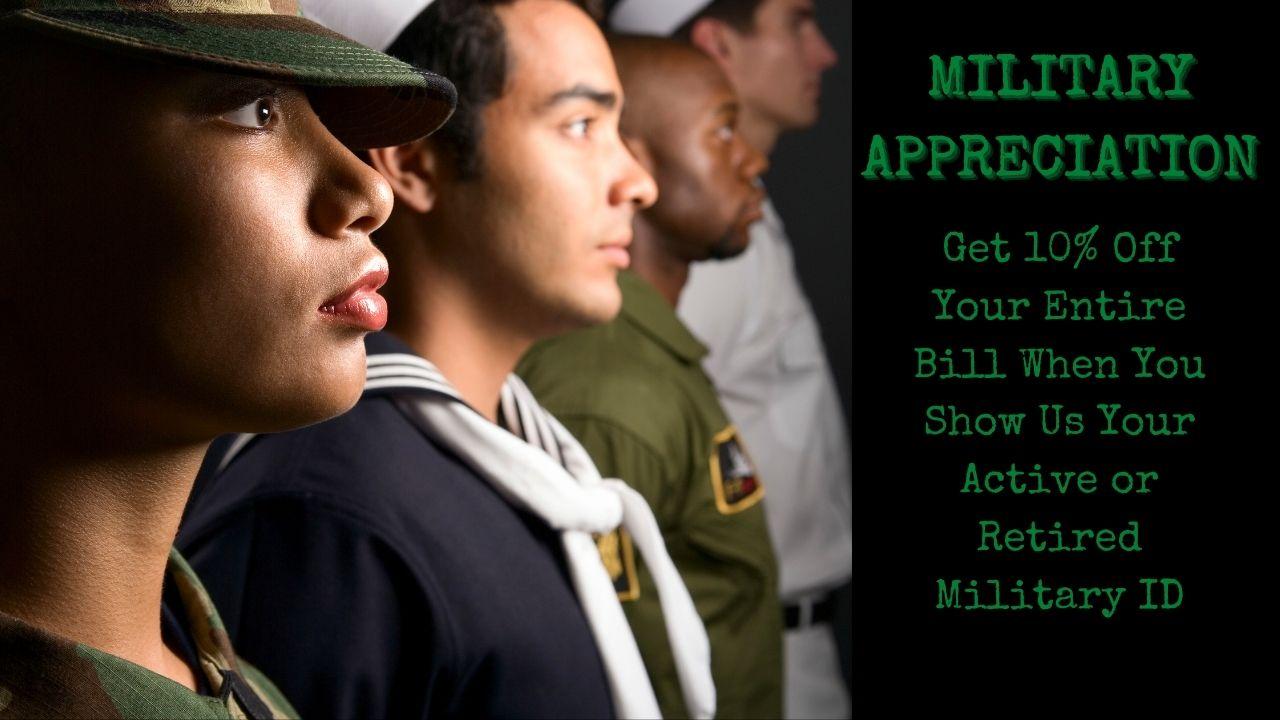 Indoor Shooting Company | 10% Military Discount | Tampa, Florida